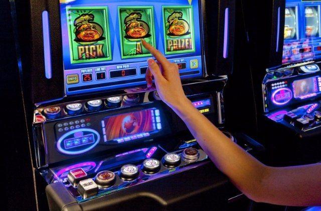 Игровые автоматы вулкан платинум — это яркие впечатления