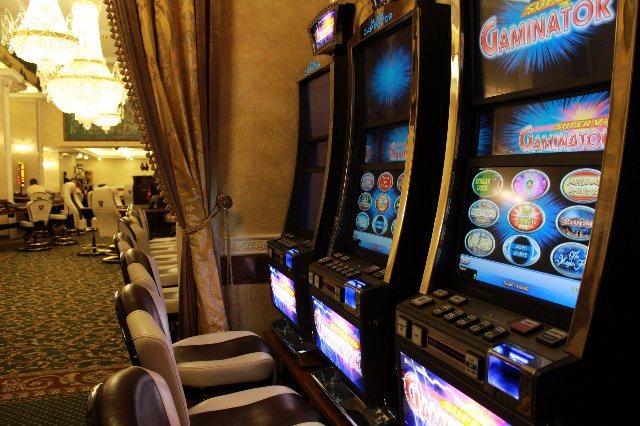 Игровой клуб Вулкан на деньги - играйте и выигрывайте