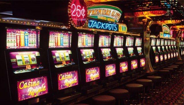 Игровой клуб Вулкан Голд для реальной азартной онлайн-игры