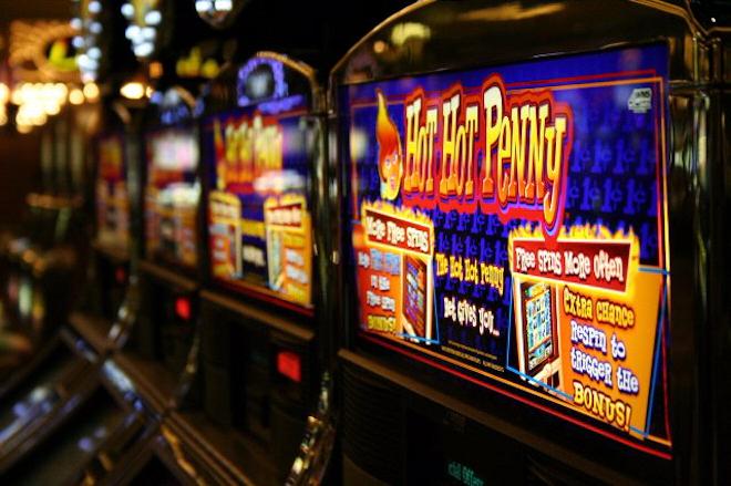 Официальный сайт Azino 777 для игр в автоматы