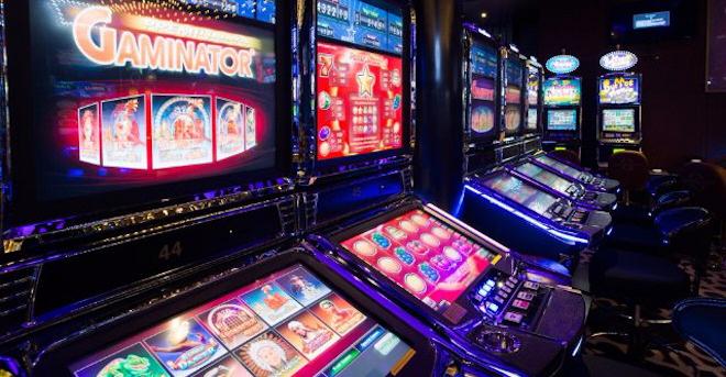 Сыграйте на популярных игральных слотах на азартном портале Азиноказино