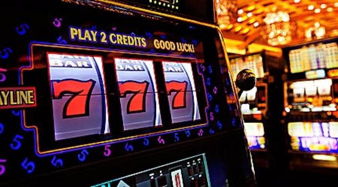 Вулкан Гранд - казино будущего