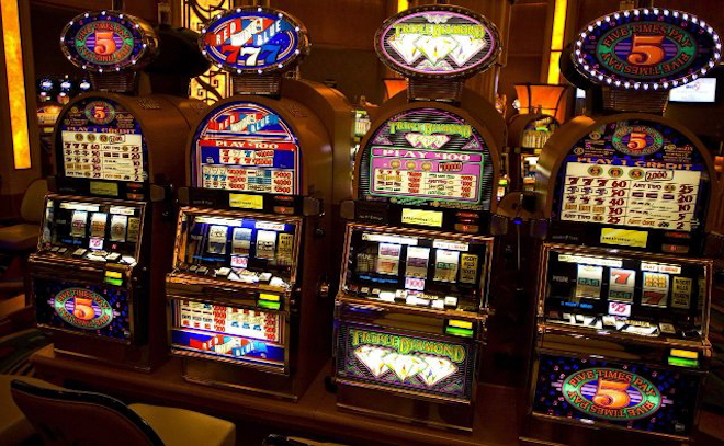 Автоматы Вулкан на реальные деньги